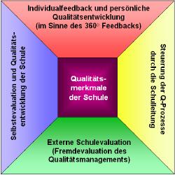 Qualität, Schulentwicklung